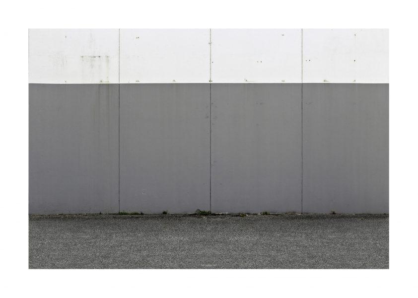 """Spazio #1718, 2020. Serie """"C'è SPAZIO per tutti"""". Fotografie digitali, stampa Fine art realizzata da Stefano Ciol, 50 x 75cm."""